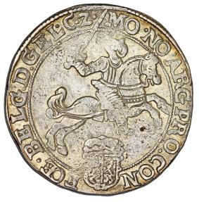 World Coins - Netherlands. Gelderland. AR Ducaton called