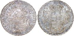 World Coins - Imperial Austria-Hungary. M. Theresa (1740-1780). Silver Madonna Thaler 1780/79 X- B. UNC.