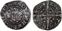 World Coins - Great Britain. PLANTAGENET. Edward I. 1272-1307. AR Penny ND. Fine