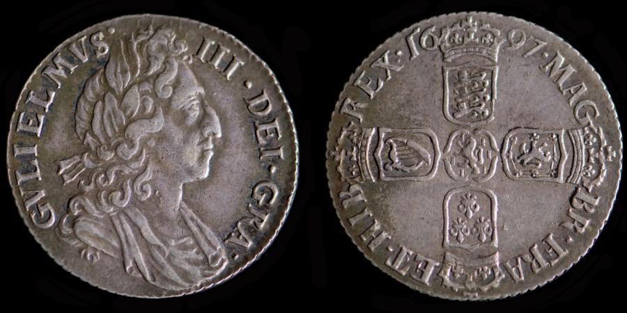 william 111 coins