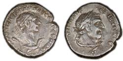 Ancient Coins - ROMAN PROVINCIAL – Syria, Seleucis And Pieria, Antiochia Ad Orontem, Trajan AR Tetradrachm, Melquart-Hercules, 111 A.D.