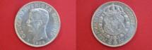 World Coins - Sweden 2 Kronor 1938 G