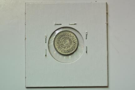 World Coins - Thailand; Tin Satang BE2485 - 1942  BU