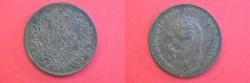 World Coins - Sweden 2 Ore 1858