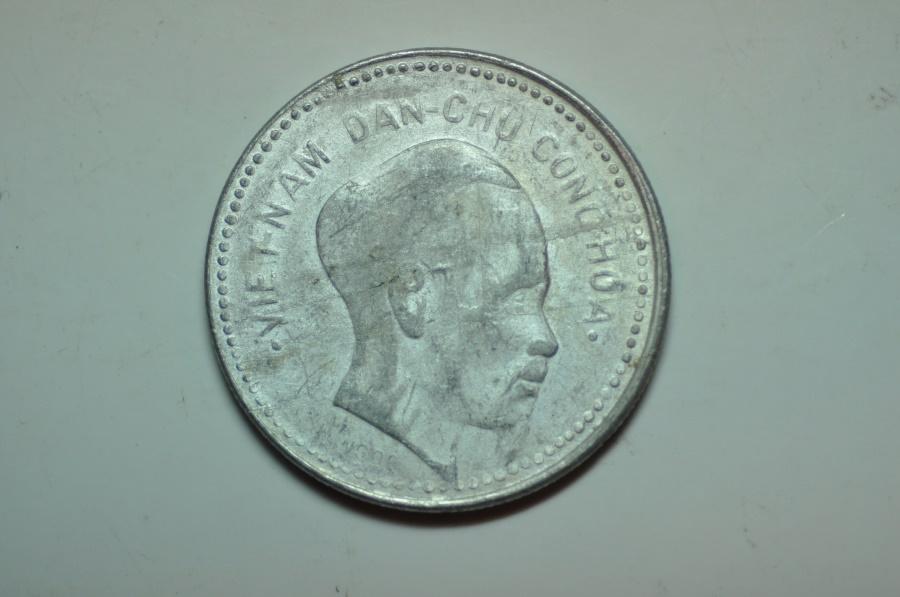 World Coins - Vietnam; Dong 1946