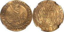 World Coins - Great Britain James I Gold Unite 1605-1606 NGC XF-45