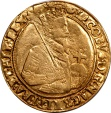 World Coins - Great Britain James I Gold Unite
