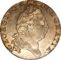 World Coins - Great Britain 1798 George III Gold Guinea NGC MS-62