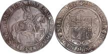 World Coins - Great Britain James I Silver Crown (1620-24) NGC XF-40