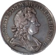 World Coins - Great Britain 1716 George I Crown NGC AU-53