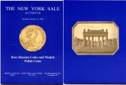 World Coins - The New York Sale, Auction XII, Jan. 12, 2006 , New York