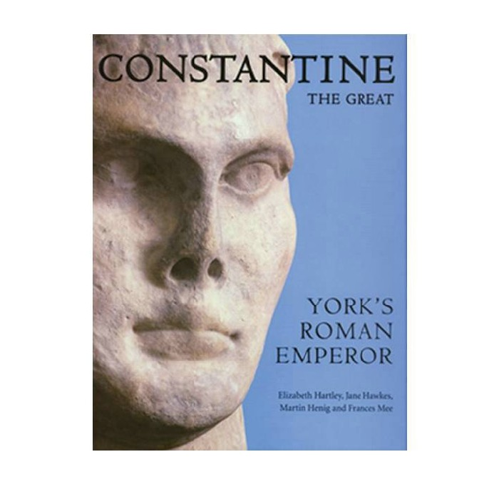 an introduction to the life of constatine the great a roman emperor