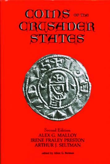 Coins of the Crusader States 1098-1291 8eqMK6cmj63FPnE5a9kLa5N24GqFG7