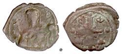 Ancient Coins - BYZANTINE, Alexius I Comnenus. AE tetarteron, 1081-1118AD