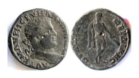 Ancient Coins - Roman Provincial, THRACE, Serdica. Caracalla. AE 29. RARE