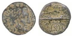 Ancient Coins - SYRIA, Seleukeia Pieria. AE 20, c. 300-281 BC. Scarce