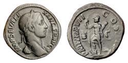 Ancient Coins - Severus Alexander. AE Sestertius, Rome mint, struck 228 AD. Mars