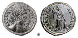 Ancient Coins - GETA.  THRACE, Serdica.  AE 29, 209-211 AD