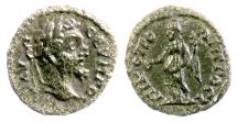 Ancient Coins - Septimius Severus. MOESIA INFERIOR, Nicopolis ad Istrum. AE 17. Homonia