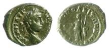 Ancient Coins - ELAGABALUS. THRACE, Philipoppolis. AE 20, AD 218-222. Hera