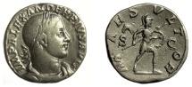 Ancient Coins - Severus Alexander. AE sestertius, Rome mint, struck AD 232