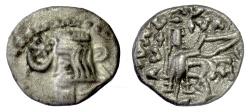Ancient Coins - KINGS of PARTHIA, Artabanos II (III?, IV?). AR drachm, Mithradatkart mint, circa AD 10-38