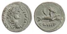 Ancient Coins - CARACALLA, MYSIA, Parium. AE 25. Capricorn
