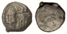 Ancient Coins - ELYMAIS, Orodes II. AE drachm, early 2nd century