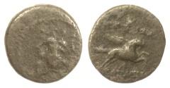 Ancient Coins - SELEUKID KINGS, Alexander I Balas. AE denomination D, Antioch 152-145 BC. RARE