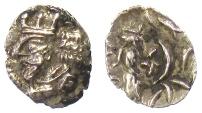 Ancient Coins - PERSIS, Nambed (Namopat). AR obol, 1st century AD