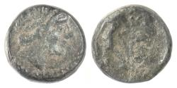 Ancient Coins - SELEUKID, Antiochos III 'the Great'. AE Denomination D, 222-187 BCE. Apollo