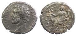 Ancient Coins - ROMAN EGYPT, Alexandria.  Antoninus Pius. BI tetradrachm, AD 138-161