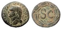 Ancient Coins - VESPASIAN. SYRIA, Seleucis and Pieria, Antioch. AE as