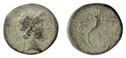 Ancient Coins - SELEUKID KINGS, Demetrios II Nikator, first reign, 146-139 BC. RARE