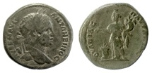 Ancient Coins - Caracalla. Thrace, Pautalia. AE 30, AD 198-217