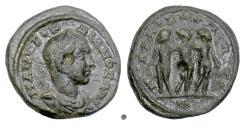 Ancient Coins - GORDIAN III, Moesia Inferior, Marcianopolis.  AE 23, 238-244 AD