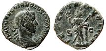 Ancient Coins - VOLUSIAN Æ Sestertius. Good VF. FELICITAS PVBLICA. Complete Details.