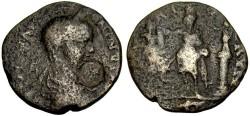Ancient Coins - Geta, 209-212 AD, AE28