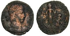 Ancient Coins - Constantius AE3