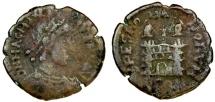 Magnus Maximus AE4, 383-388 AD