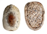 Ancient Coins - Egyptian Scarab, 18th - 20th Dynasty, c.. 1550 - 1070 BC
