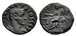 Ancient Coins - Egypt, Alexandria. Gallienus AE Tetradrachm. 253-268 AD, Minted 254-255 AD.
