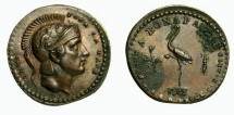 Ancient Coins - France: Napoleon Negotiations with England Medalet, 1803