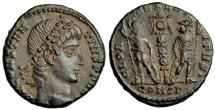Constantius II, 337-361 AD, AE15