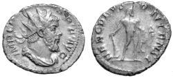 Ancient Coins - Postumus (A.D. 260-269), AR Antoninianus, Colonia Agrippinensis (Cologne) Mint 260 - 265 AD