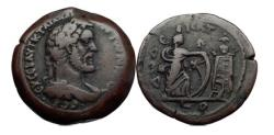 Ancient Coins - ANTONINUS PIUS Authentic Ancient 148 AD Roman Coin ISIS Alexandria LIGHTHOUSE