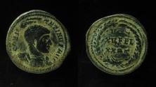 Ancient Coins - Constantine. Æ Follis (18mm). Rome mint. EX-RARE!!!