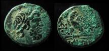 Ancient Coins - Pontus, Amisos, 2nd Century BC, AE20mm.