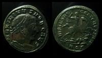 Ancient Coins - Maximinus II Daia, ( 309 - 313 A.D.) AE 29 mm, Follis,  Aquileia mint.