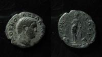 Ancient Coins - Otho Silver Denarius.(3.1g) , Bold portrait!! RARE!